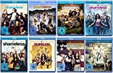 Shameless Staffel 1-8 [Blu-ray]