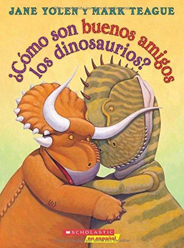 Como Son Buenos Amigos Los Dinosaurios?
