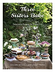By Gillian Reith - Three Sisters Bake