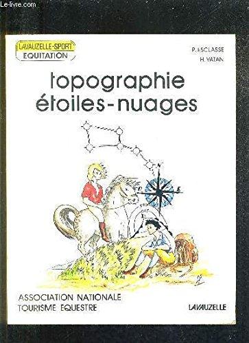 Topographie toiles-nuages (Lavauzelle sport)
