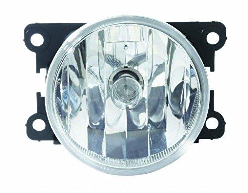 Trupart Citroen C3MK21/2010- > Spot Fog Light Lamp o/s Driver Laterale Destra + Free Ultimate Styling Deodorant