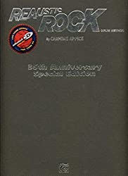 Realistic Rock Drum Method: 35th Anniversary Special Edition