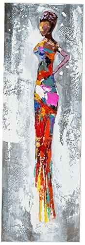 Stones QU/231/A Dreams Quadro, Tela, Multicolore