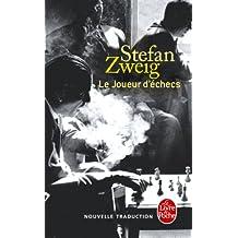 Le Joueur D'echecs (Litterature & Documents)