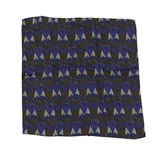 Prada – Pañuelo – para hombre azul azul Talla única