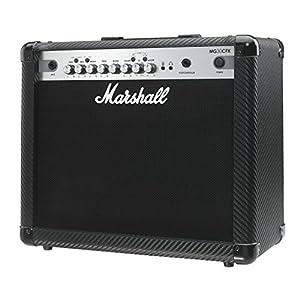 Marshall MG 30CFX Amplificatore Combo Per Chitarra Da 30W Con Effetti Digitali