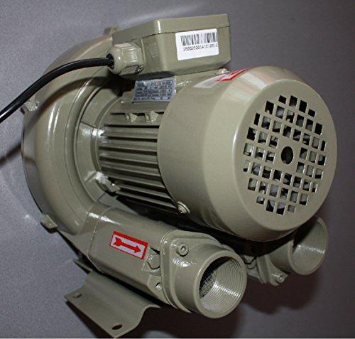 Seitenkanalverdichter (1100 Watt)