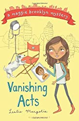 Vanishing Acts (Maggie Brooklyn Mysteries)