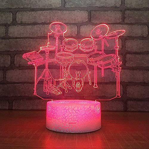 3D Nachtlampe...