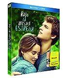 Bajo La Misma Estrella – Edición Especial (BD + DVD) [Blu-ray]