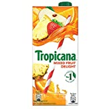 #7: Tropicana Mixed Fruit Delight Juice, 1000ml