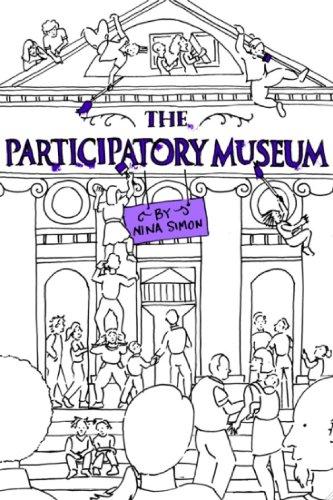 The participatory museum ebook nina simon amazon kindle store fandeluxe Gallery