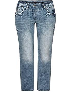 Joe Browns Donne Jeans Straight Cut (a sigaretta) taglie grandi