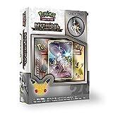 Pokémon – Arceus Mythical – Sammelkartenspielbox + Promo-Karte + 2 Booster Packs [UK Import]