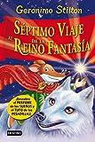 Séptimo Viaje al Reino de la Fantasía: ¡Descubre el perfume de los sueños y el tufo de las...