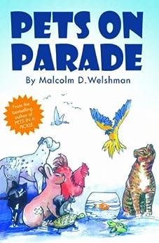 Pets on Parade par [Welshman, Malcolm]