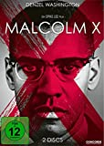 Malcolm X [Import allemand]
