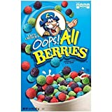 Capn Crunchs - Oops! All Berries (437g)