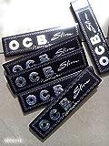 Papers OCB Premium Slim - 50 Heftchen - 32 Blatt - Langes Papier