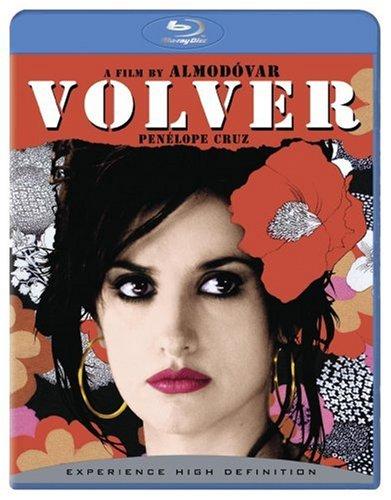Volver [Blu-ray] [Import anglais]