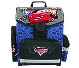 Disney Cars Schulranzen Jungen 1 Klasse Tornister Schulrucksack Schultasche für Grundschule super leicht TEKCA38