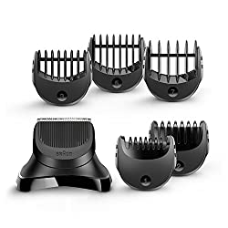 Braun BT32 Beard Trimmer Plus 5 Combs