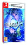 Final Fantasy X/ X-2 HD Remaster - Nintendo Switch [Edizione: Regno Unito]