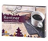 Roth Adventskalender 'Rentner', 1er Pack (1 x 223 g)