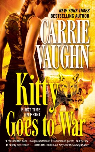 Kitty Goes to War Cover Image