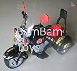 Kindermotorrad Rocket Mini Harley Wild Child - 4