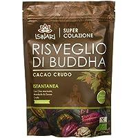 Iswari Risveglio di Buddha Cacao Crudo - 360 gr