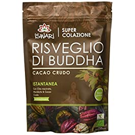 Iswari Risveglio di Buddha Cacao – 360 gr