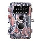 [Updated] BlazeVideo 1080P 16MP Trail Hunting Wildlife Camera, Scouting Game Cam, Surveillance Animals