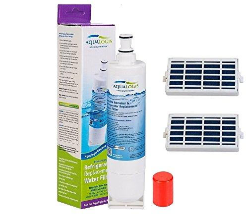 Cartucho de filtro de agua para nevera para Whirlpool, Ariston, Hotpoint, Smeg...