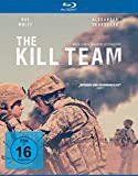 The Kill Team [Blu-ray]
