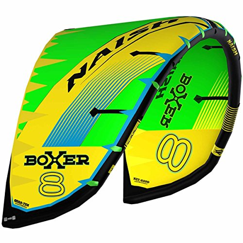 Naish Boxer Kite only 2019 9m²