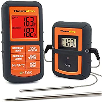 Landmann Funk grillthermometer selection Funk Fleisch-Thermometer Ofen Grill tN