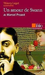 Un amour de Swann de Marcel Proust (Essai et dossier)