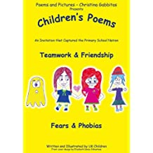 Poems & Pictures Children's Poems: An Invitation That Captured the Primary School Nation