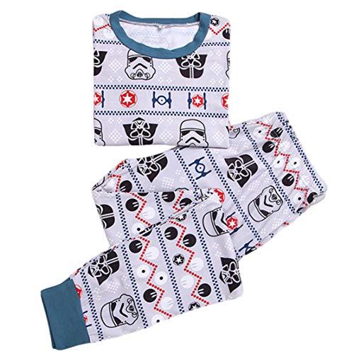 Mama Und Kostüm Papa - Familien Set Mama Papa Kind Baby Familien Outfit Mutter Vater Kind Kleidung Halloween Kostüm Passende Pyjama Erwachsene Kinder Schlafanzug/M