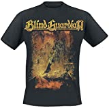 Blind Guardian Tales from The Twilight World T-Shirt schwarz XXL