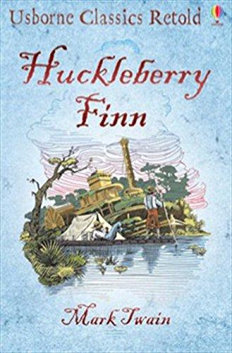 Huckleberry Finn (Classics) por Mark Twain