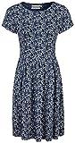 Women's Seasalt Riviera Dress - Berries Marine - 12