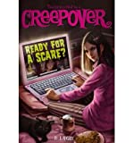 Ready for a Scare? (You're Invited to a Creepover (Quality) #03) [ READY FOR A SCARE? (YOU'RE INVITED TO A CREEPOVER (QUALITY) #03) ] by Night, P J ( Author ) on Aug-30-2011 [ Paperback ]