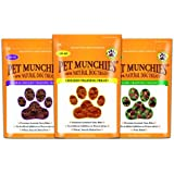 Pet Munchies Training Treats Mixed Pack, Pack of 12