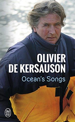 Ocean's Songs par Olivier de Kersauson