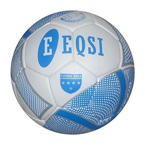 Eqsi 40001.Uni.62 Balón de fútbol Sala