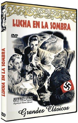 Underground - Lucha en la Sombra [Spanien Import]