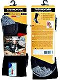 THERMOFORM © Unisex High Performance Laufsocken Jogging Socken Ideal für