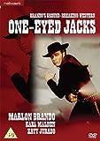 One Eyed Jacks [1961] [DVD]